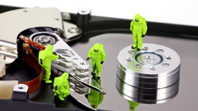 Beneficial Windows Data Recovery Utility
