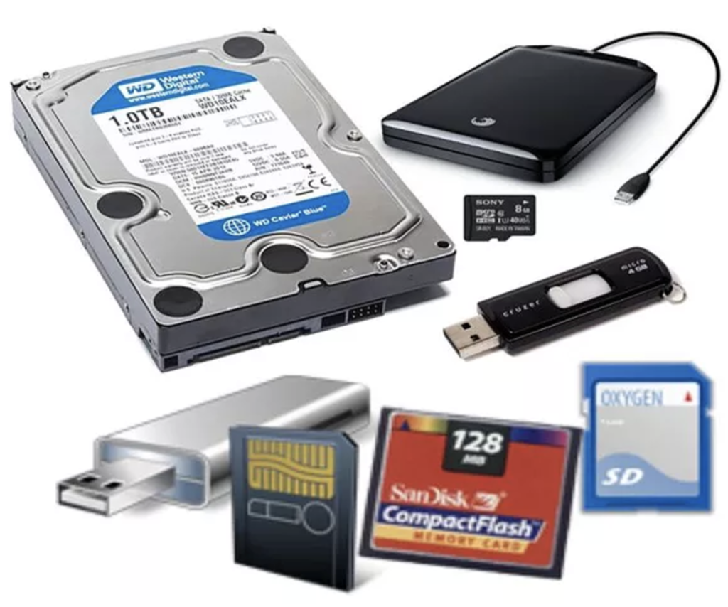 Expert Data Recovery In Daytona Beach Can Help Transfer Files From Damaged To A New One