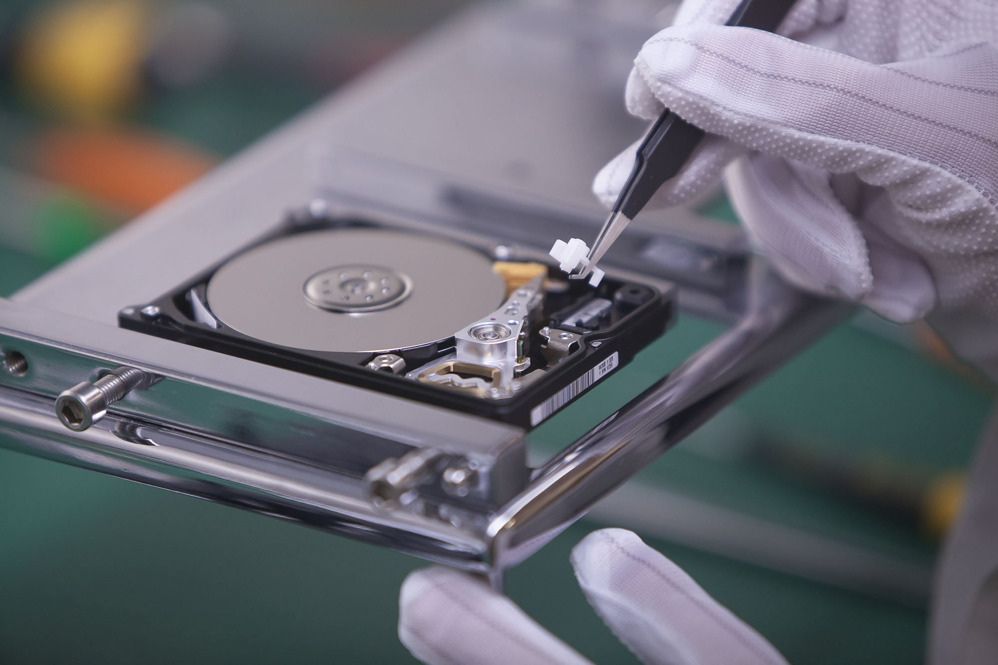 Fight Data Loss With Data Recovery Seattle Services