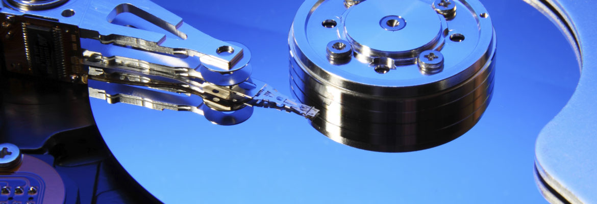 Hard Drive Recovery Made Easier by Recovery Experts