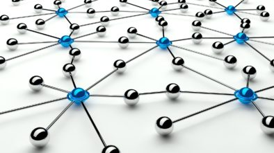 Load Balancing For Integrated Network Traffic Management
