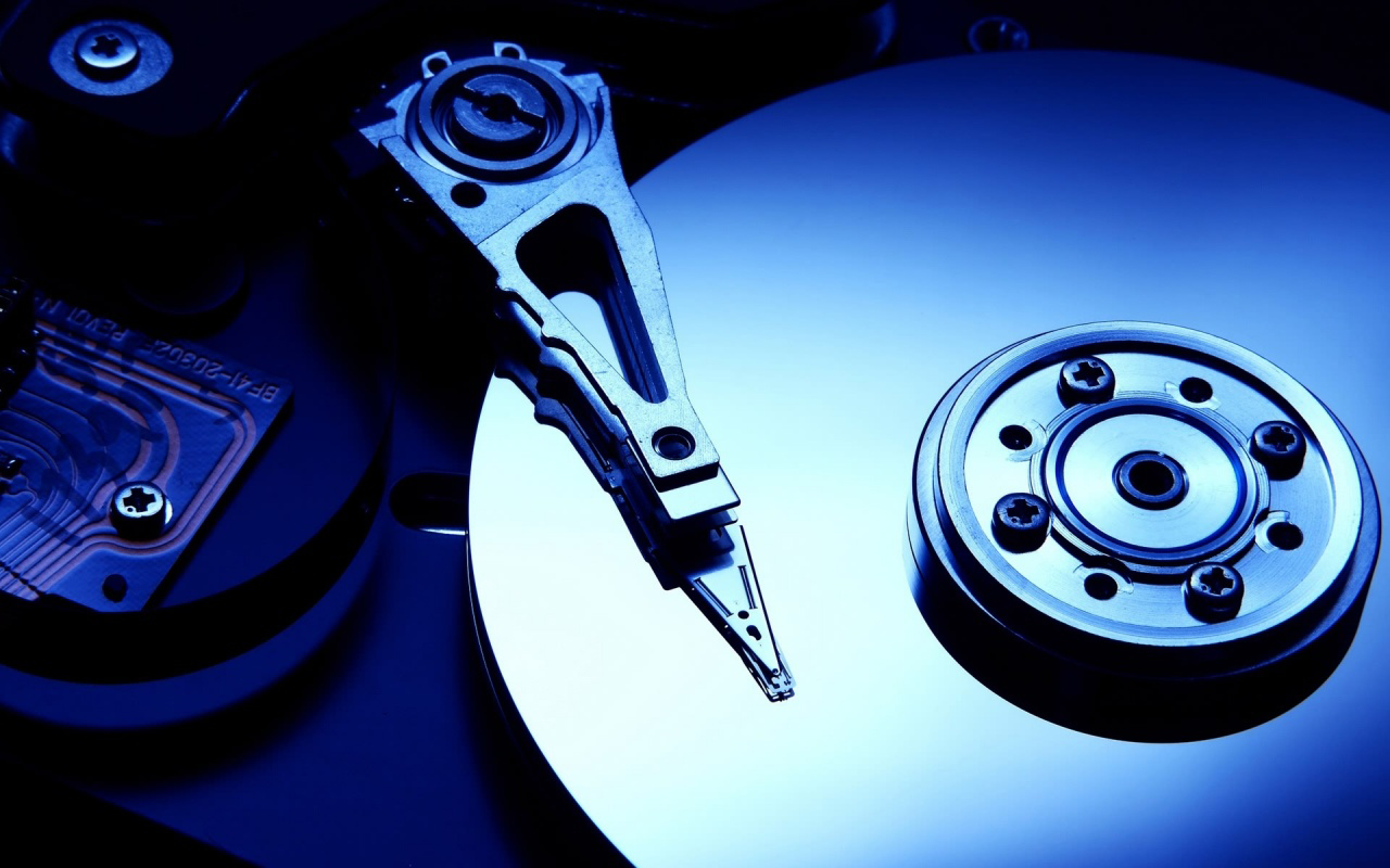 The Necessity Of Data Recovery