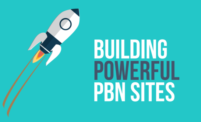 Should You Try PBN Sites?